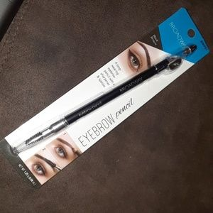 Broadway Eyebrow Pencil With Sharpener & spoolie